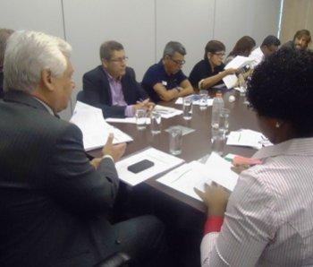 22 - Reunião da Comissão de Mobilização e Divulgação