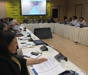 Senado discute Confintea (10/12/2015)