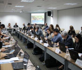 2ª Reunião Plenária do Fórum Nacional de Educação - 29/05/2018