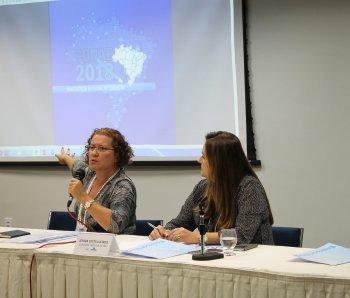 1ª Reunião Ordinária do Fórum Nacional de Educação, realizada em Brasília (01/03/2018)